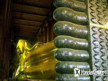 Half-Day Bangkok City and Temples Tour