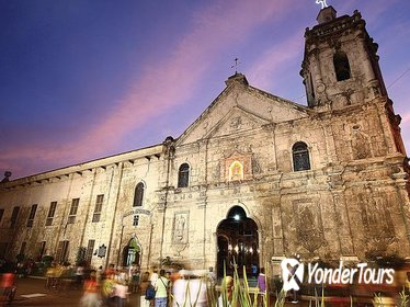 Half-Day Cebu City Tour