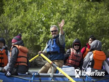 Half-Day Chilkat Bald Eagle Preserve Rafting Float Tour - Haines Departure