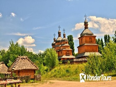 Half-Day Cossack Village Tour from Kiev