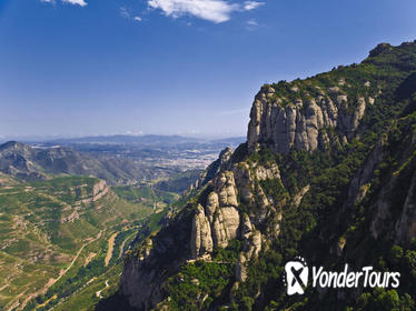 Half-Day Guided Montserrat Tour in Barcelona