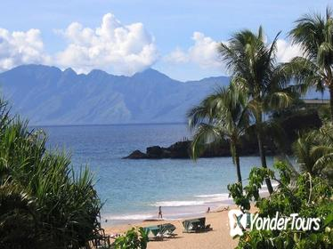 Half-Day Guided Private Tour of Maui Island with Hotel Pickup