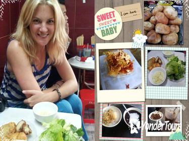 Half-Day Hanoi Street Food: Walking Tour or Motorbike