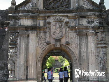 Half-Day Manila City Tour