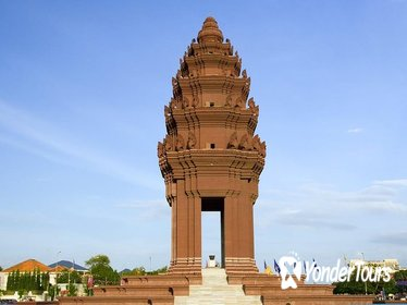 Half-Day Phnom Penh Private City Tour