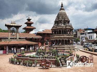 Half-day Private sightseeing tour of Kathmandu Durbar Square