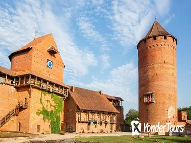 Half-Day Private Tour to Sigulda from Riga