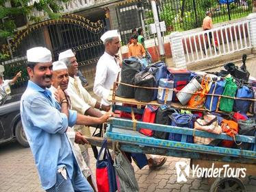Half-day Small-Group Tour: See the Real Mumbai