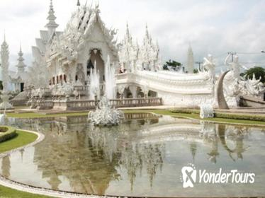 Half-Day Temples and City Private Tour of Chiang Rai