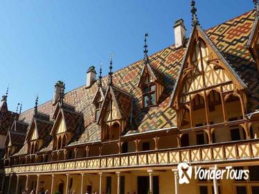 Half-Day Tour of Beaune with Wine Tasting from Dijon