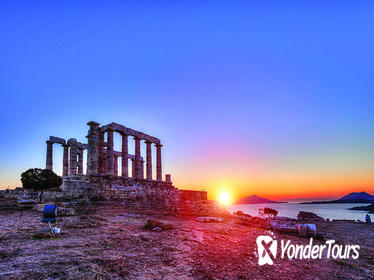Half-Day, Small-Group Tour to Cape Sounion from Athens