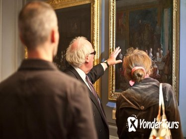 Handel and Hendrix Museum Tour in London