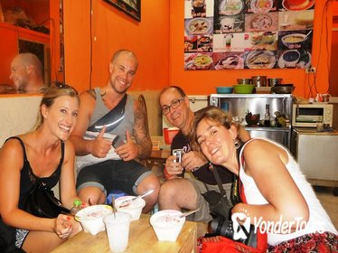 Hanoi Street Food Adventure Tour