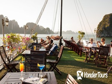 Hanoi To Sapa Fansipan & Getaway to Halong Bay Cruise (Private Tour 6D4N)