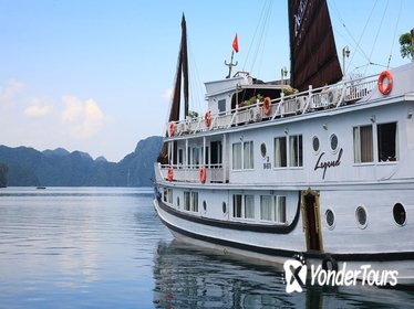 Hanoi To Sapa Fansipan & Getaway to Halong Bay Overnight Cruise ( SIC 6D5N)
