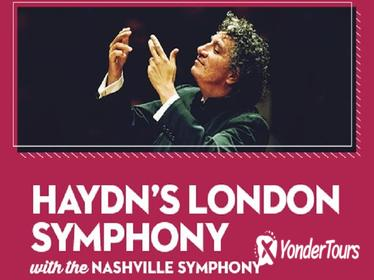 Haydn's London Symphony - Morning Concert