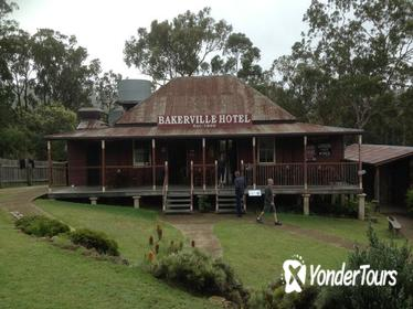 Herberton Historical Village Day Trip from Cairns Including Kuranda and Barron Falls