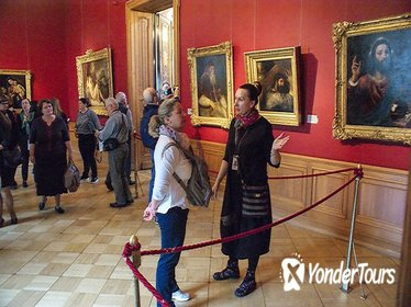 Hermitage Evening Tour with Impressionists collection