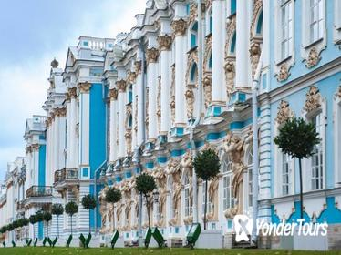 Highlights of Saint Petersburg: 5-Day Guided Tour