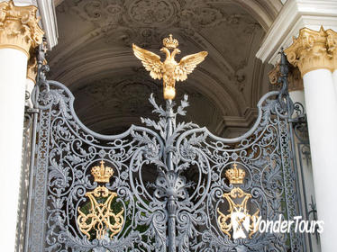 Highlights of St Petersburg Private Tour