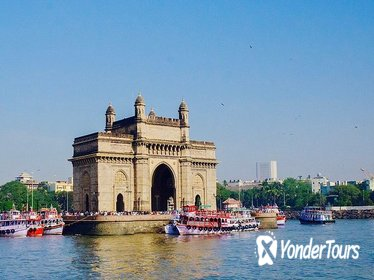 Highlights of the Mumbai (Guided Full Day Sightseeing City Tour)