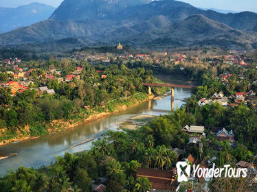 Hike and Kayak the Nam Khan River Valley Small-Group Tour from Luang Prabang