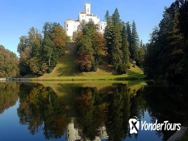 Hills and Castles of Northern Croatia, PRIVATE DAY-TRIP FROM ZAGREB