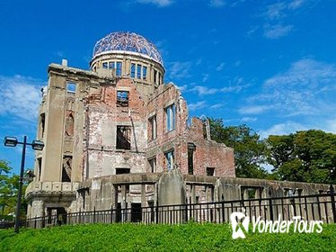 Hiroshima & Miyajima 1-day Private Tour