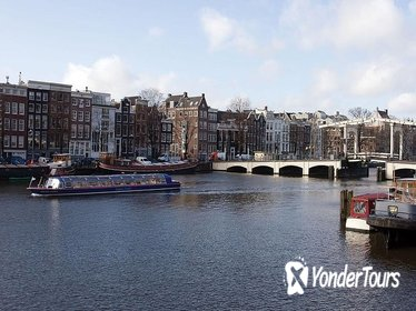 Historic Amsterdam Private Walking Tour