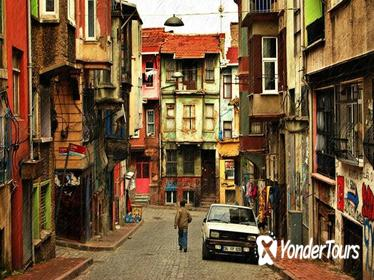 Historic Off the Beaten Path Tour of the Real Istanbul