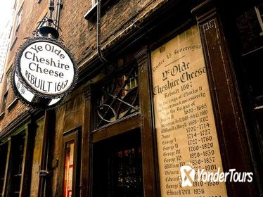 Historic Private Walking Tour of London