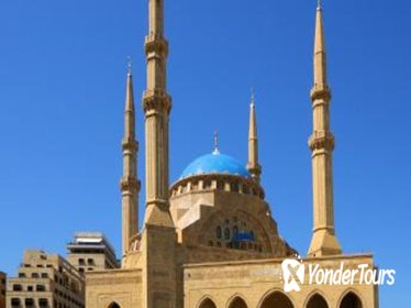 Historical Beirut Walking Tour