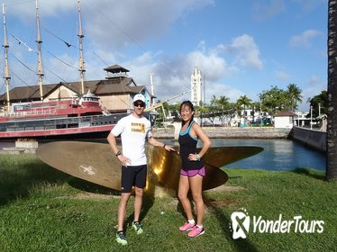 Historical Downtown Honolulu Running Tour