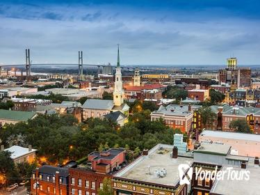 History and Architecture Tour of Savannah