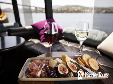 Hobart Posh-As Day including Moorilla Estate, MONA, and 2-course lunch