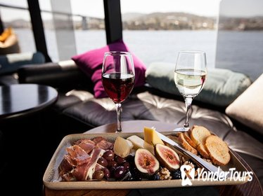 Hobart Posh-As Day Out Including Moorilla Estate, MONA, and 2-Course Lunch