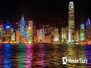 Hong Kong Stopover (3 Days - 2 Nights)