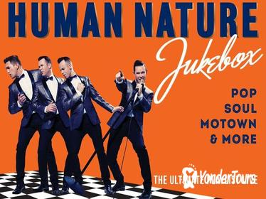 Human Nature: Jukebox at The Venetian Las Vegas