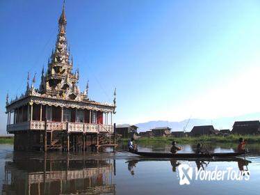 Inle Lake Full Day Tour