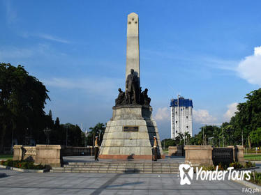 Introduction to Philippine History, Art, and Cuisine Walking Tour