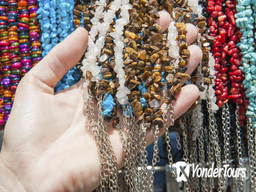 Istanbul Grand Bazaar and Egyptian Bazaar Shopping Tour