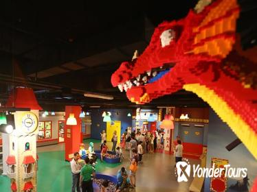 Istanbul LEGOLAND Discovery Centre Admission Ticket