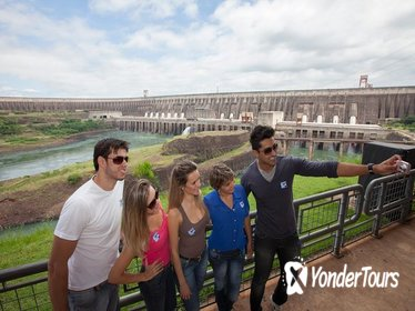 Itaipu Dam & City Tour - Private Tour