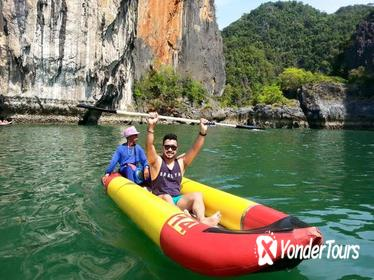 James Bond Island by VIP Speedboat from Phuket