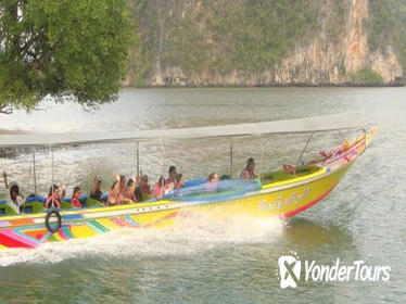James Bond Island tour by Long Tail Boat with Lunch