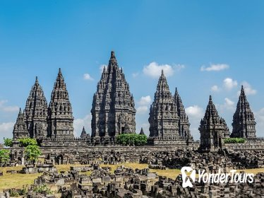 Javanese for a Day: Private tour Plaosan & Sunset at Prambanan Temple Yogyakarta