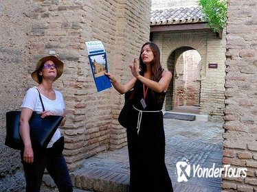 Jerez City Walking Tour