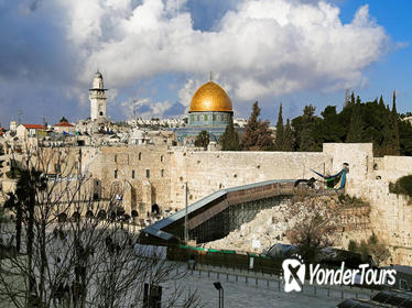Jerusalem Full Day Tour