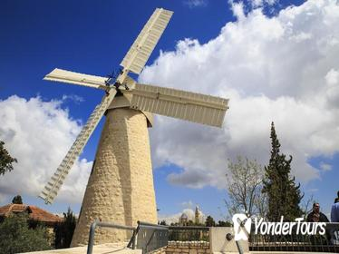 Jerusalem The Jewish Experience Private Day Tour