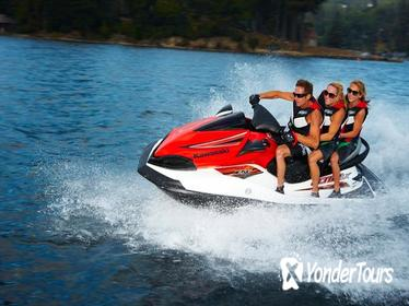 Jet Ski Guided Safari Tour in Dubrovnik